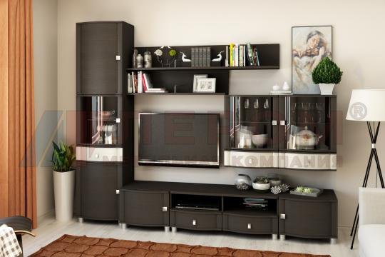 Мебель для гостиной Оливия-2