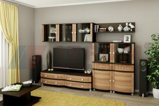 Мебель для гостиной Оливия-1