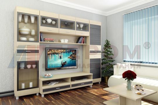 Мебель для гостиной Камелия-7