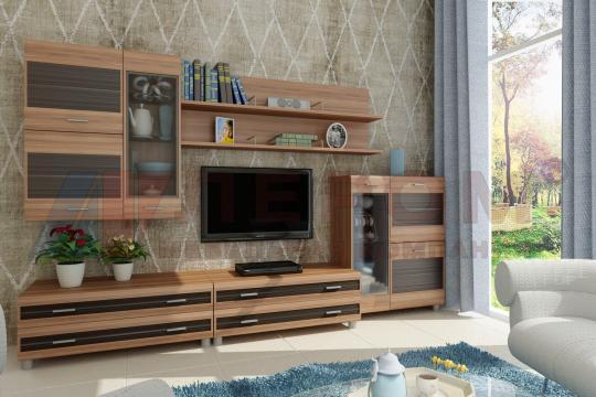 Мебель для гостиной Камелия-6