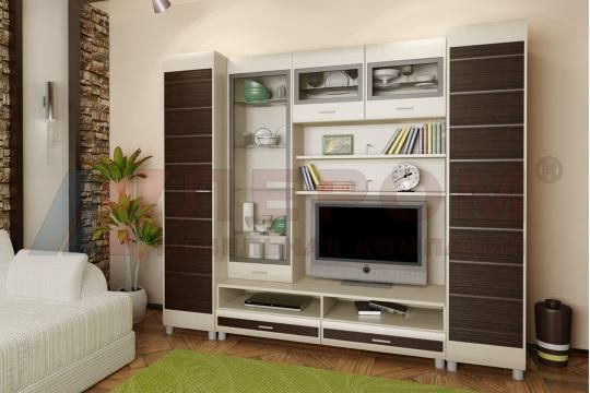 Мебель для гостиной Камелия-5