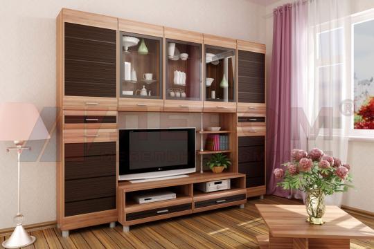 Мебель для гостиной Камелия-4