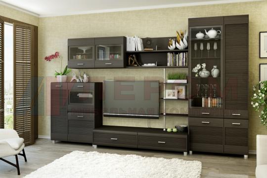 Мебель для гостиной Камелия-3