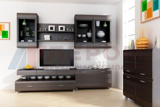 Мебель для гостиной Камелия-2
