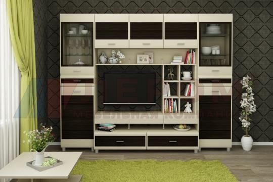 Мебель для гостиной Камелия-1