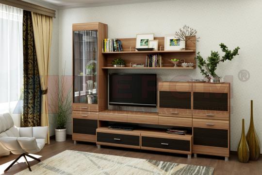 Мебель для гостиной Камелия-8