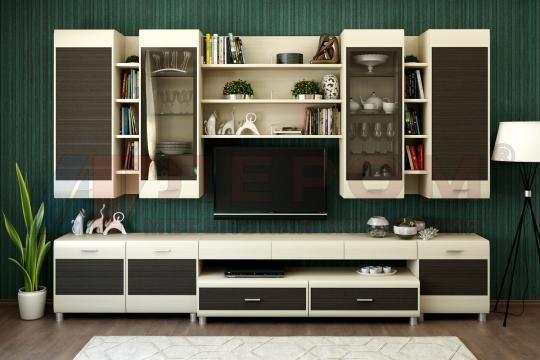 Мебель для гостиной Камелия-9