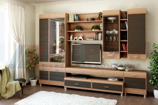 Мебель для гостиной Камелия-10