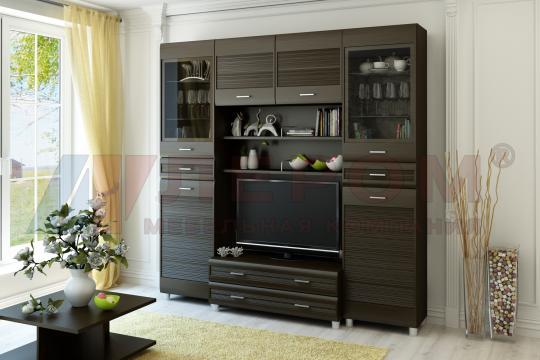 Мебель для гостиной Камелия-11