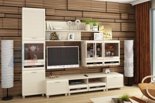 Мебель для гостиной Мелисса-8