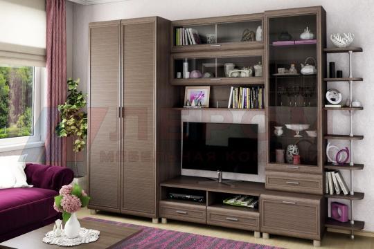 Мебель для гостиной Мелисса-6