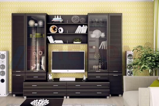 Мебель для гостиной Мелисса-5