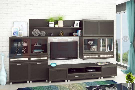 Мебель для гостиной Мелисса-4