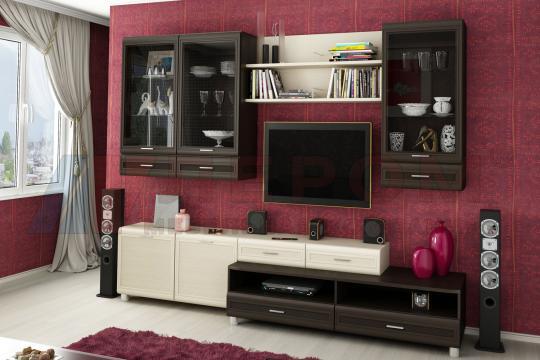 Мебель для гостиной Мелисса-2