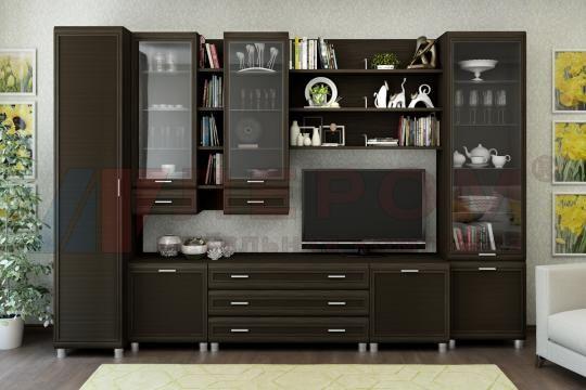 Мебель для гостиной Мелисса-1
