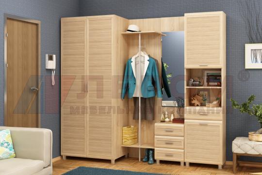 Мебель для прихожей Мелисса-7