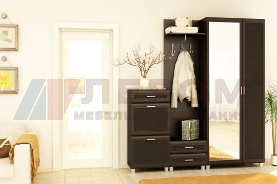 Мебель для прихожей Мелисса-5