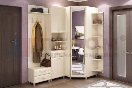 Мебель для прихожей Мелисса-3