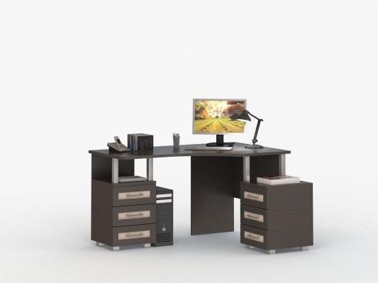 Стол письменный/компьютерный Соло 005-1