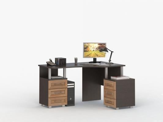 Стол письменный/компьютерный Соло 005-4