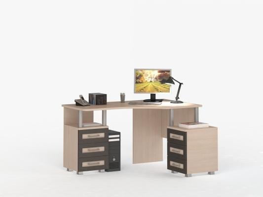 Стол письменный/компьютерный Соло 005-6