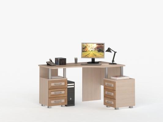 Стол письменный/компьютерный Соло 005-7