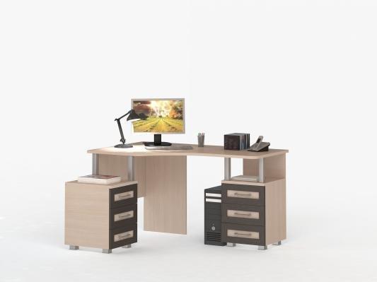 Стол письменный/компьютерный Соло 025-6