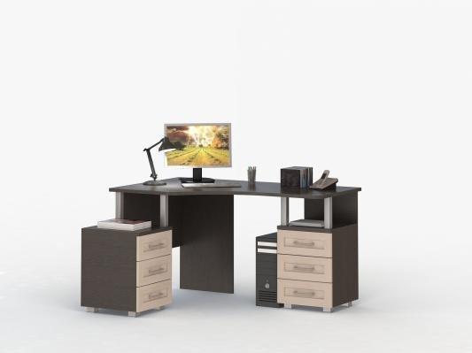 Стол письменный/компьютерный Соло 025-2