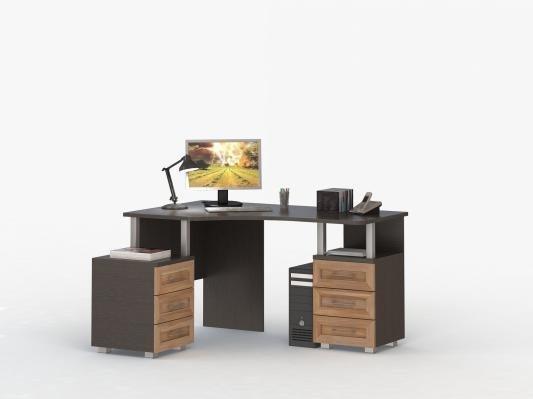 Стол письменный/компьютерный Соло 025-1