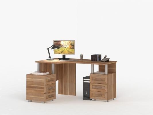 Стол письменный/компьютерный Соло 025-7