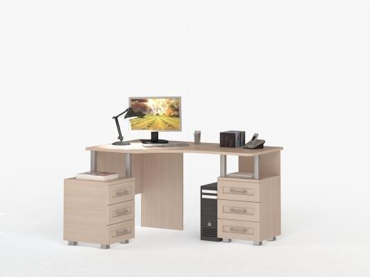 Стол письменный/компьютерный Соло 025-4