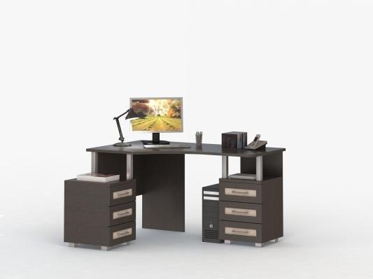 Стол письменный/компьютерный Соло 025-3