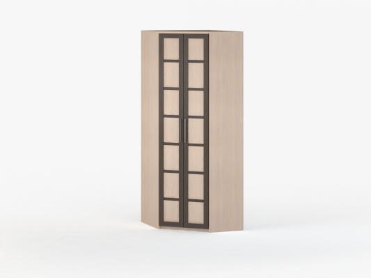 Шкаф угловой 60 - 45 (Соло 014)-5