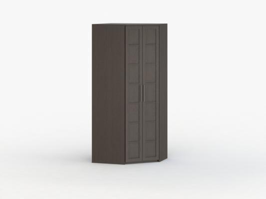 Шкаф угловой 60 - 45 (Соло 014)-1