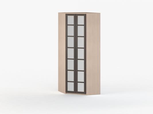Шкаф угловой 45-45 (Соло 036)-10