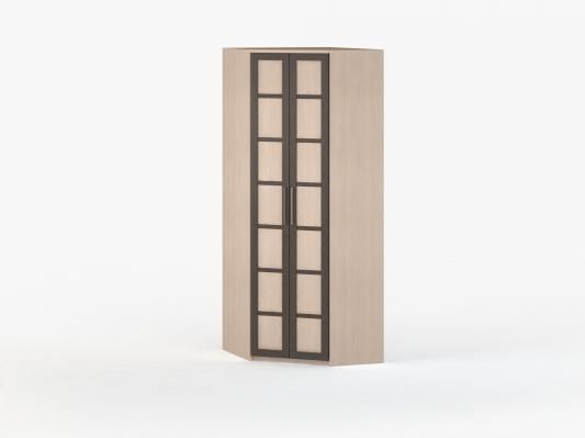 Шкаф угловой 45-45 (Соло 036)-9