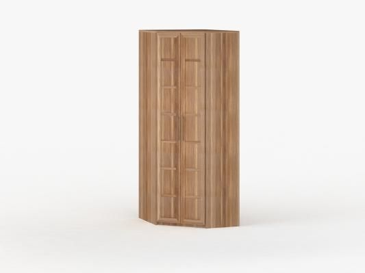 Шкаф угловой 45-45 (Соло 036)-6