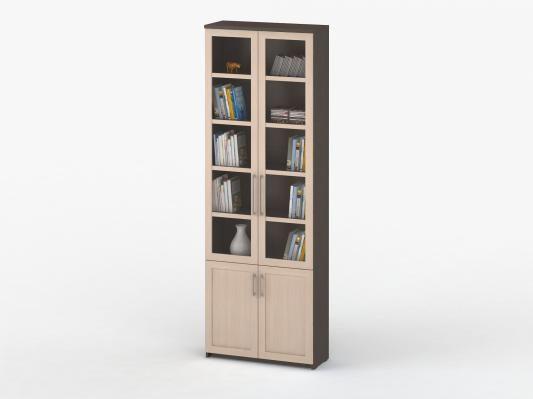 Шкаф книжный Соло 037-7