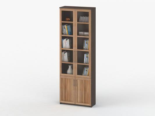 Шкаф книжный Соло 037-9