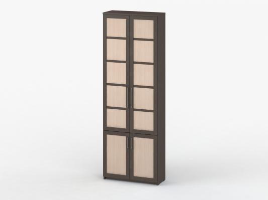 Шкаф книжный Соло 037-3