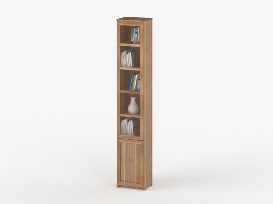 Шкаф-пенал книжный Соло 038-7