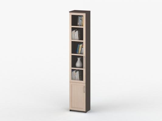 Шкаф-пенал книжный Соло 038-11