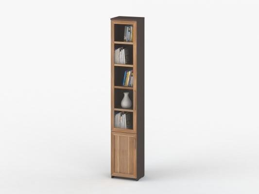 Шкаф-пенал книжный Соло 038-6