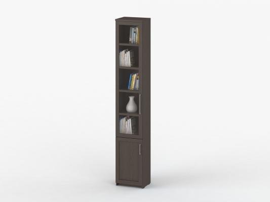 Шкаф-пенал книжный Соло 038-3