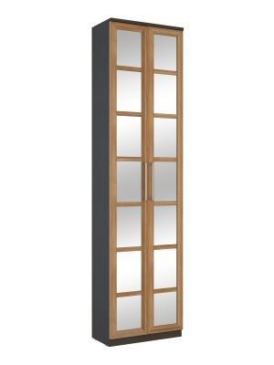 Шкаф платяной Соло 058-7