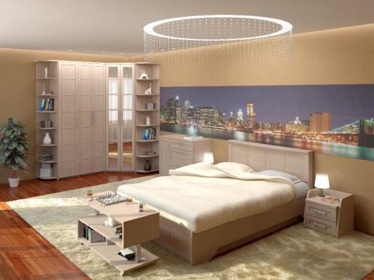 Спальня Соло-4