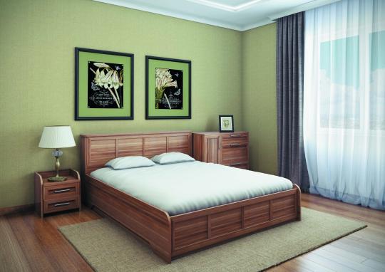 Спальня Соло-2