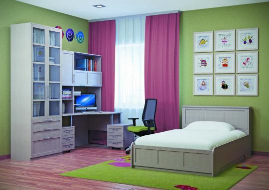 Спальня Соло-6