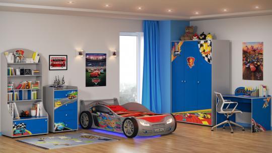 Комната для мальчиков Redline 800-6