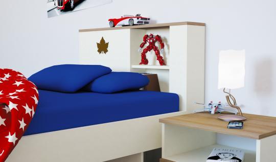 Молодежная мебель Юниор-4